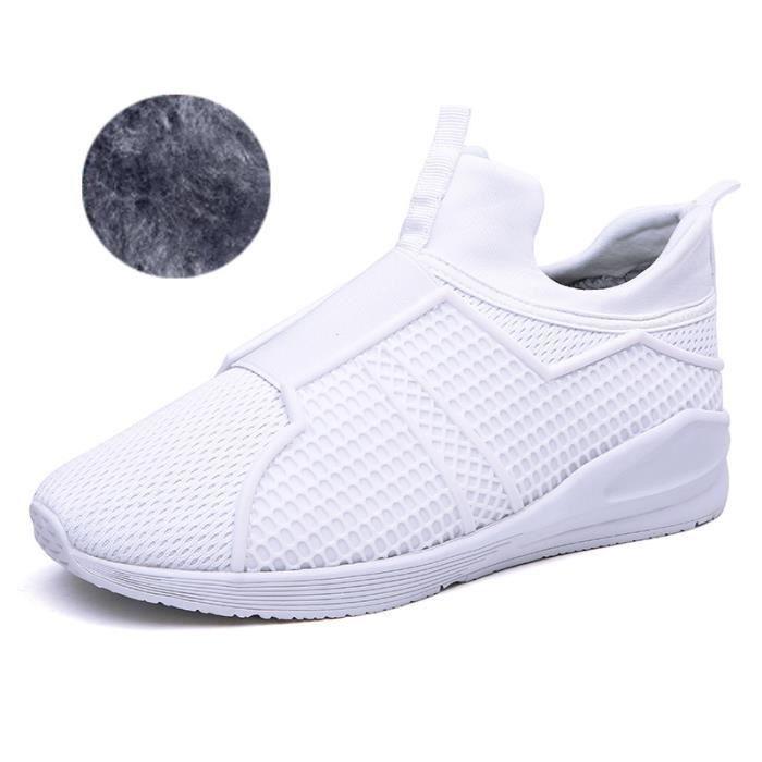 hommes pied de Chaussures respirantes course sport Baskets à de course de Chaussures décontractées pour Chaussures fYwqa4