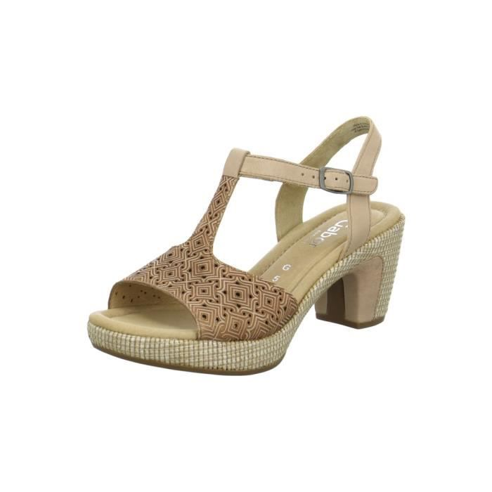 Chaussures Gabor 4273024