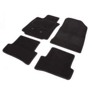 tapis pour peugeot 3008 achat vente tapis pour peugeot 3008 pas cher cdiscount. Black Bedroom Furniture Sets. Home Design Ideas