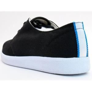 Baskets Homme ALIFE Chuck Low Black