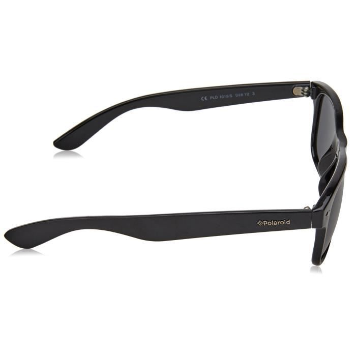 Wayfarer Color 1015 Polaroid 53 pld Sunglasses grey Polarized M6B7B s D28 53y2 4v55Cq6