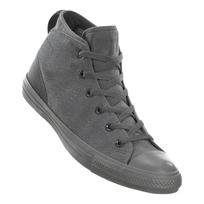 Rue Star H37HZ 47 All Converse Chuck Taille Mid Syde Taylor wZYYtp