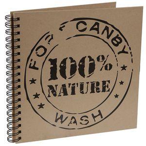 LIVRE D OR SANTEX Livre d'or 100 % Nature