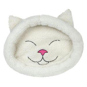 TRIXIE Lit douillet Mijou 48 × 37 cm cr?me pour chat