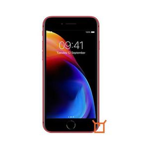 TABLETTE TACTILE iPhone 8 64GB Rouge