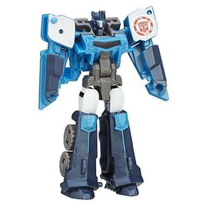 FIGURINE - PERSONNAGE Transformers Robots in Disguise Legion Class Blizz