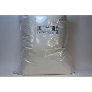 LIANT POUR SAUCE Gomme de caroube sac pro de 5 Kilogramme