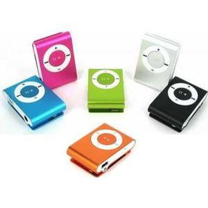 LECTEUR MP3 LECTEUR BALADEUR MP3 NANOFLASH X ARGENT