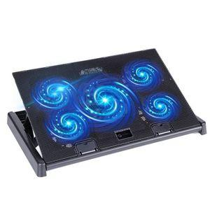 HOUSSE PC PORTABLE slopehill Refroidisseur Ordinateur Portable, Venti