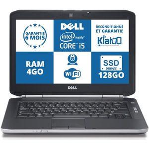 ORDINATEUR PORTABLE ordinateur portable dell latitude e6420 core i5 4