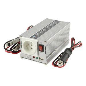 ALIMENTATION HQ Convertisseur de tension USB 300 W 24 V en 230