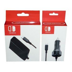 PACK ACCESSOIRE Kit d'accessoires de chargeur pour adaptateur d'al