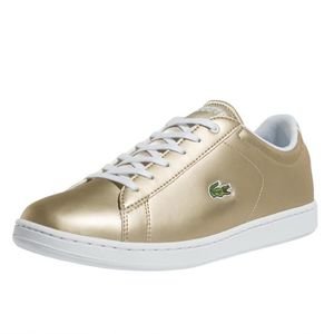 Chaussures Lacoste Carnaby Baskets Femme Evo wR5vY1q