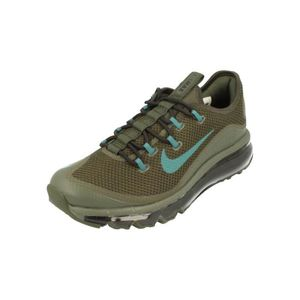 on sale 32860 f899c BASKET Nike Air Max More Hommes Running Trainers 898013 S ...