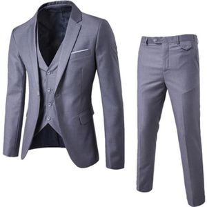 Costume homme mariage - Achat   Vente Costume homme mariage pas cher ... 750ba82f879