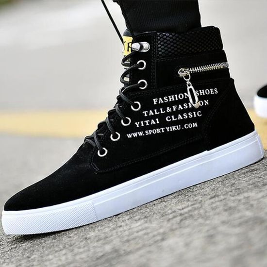 7b726bd2901 Basket Shoes Chaussures Chaussure Skate Montantes Mode Homme xpUUwIfY