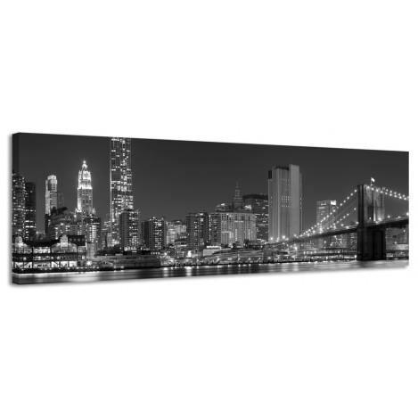 Tableau new york noir et blanc achat vente tableau new york noir et blanc - Tableau noir et blanc pas cher ...