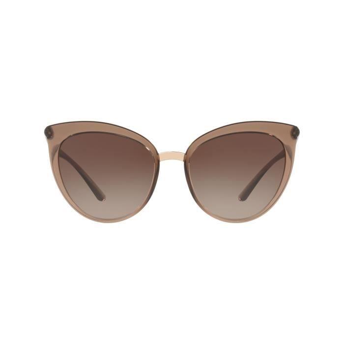 Lunettes de soleil Dolce   Gabbana DG-6113 -315913 - Achat   Vente ... cf99a8d4b3d3