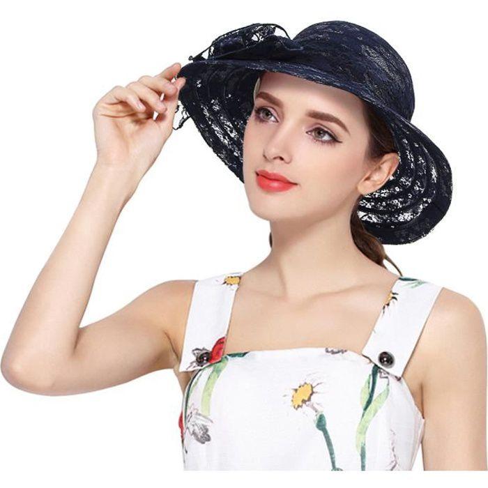 chapeau ceremonie femme achat vente pas cher. Black Bedroom Furniture Sets. Home Design Ideas