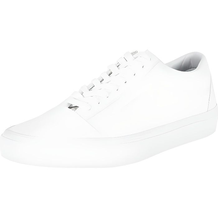 Vans Trainers Classic Skool Homme Blanc Tumble Old gwrHgxR