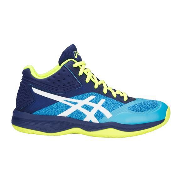 asics volley femme