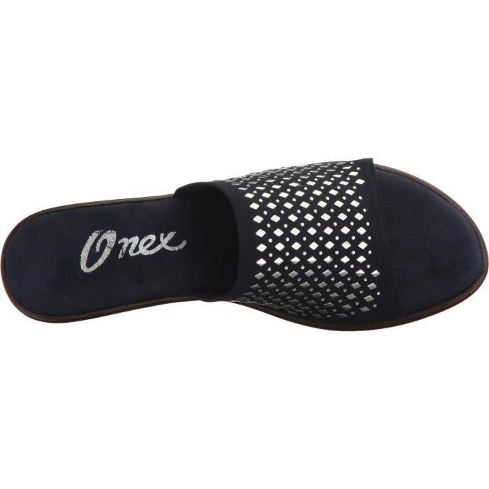 Sandales compensées talon Izzy Mid femmes KIUOZ Taille-38