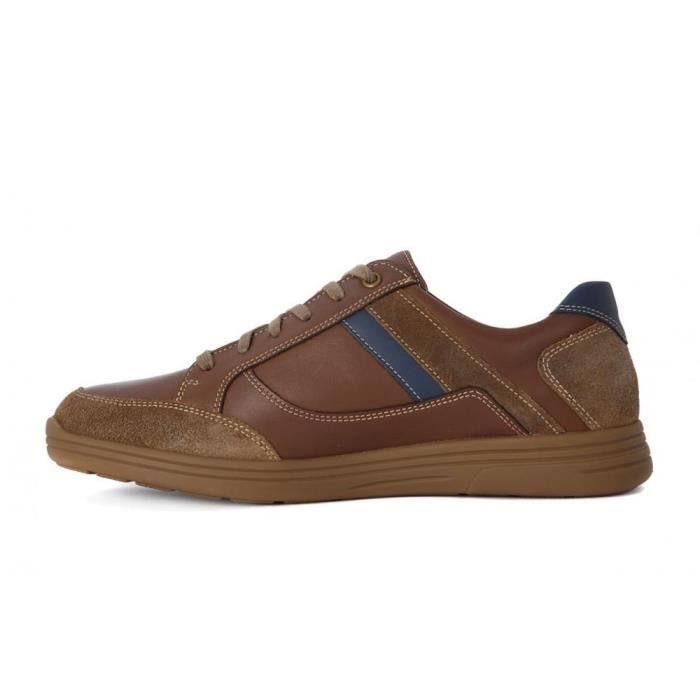 Chaussures Mephisto Frank Washed