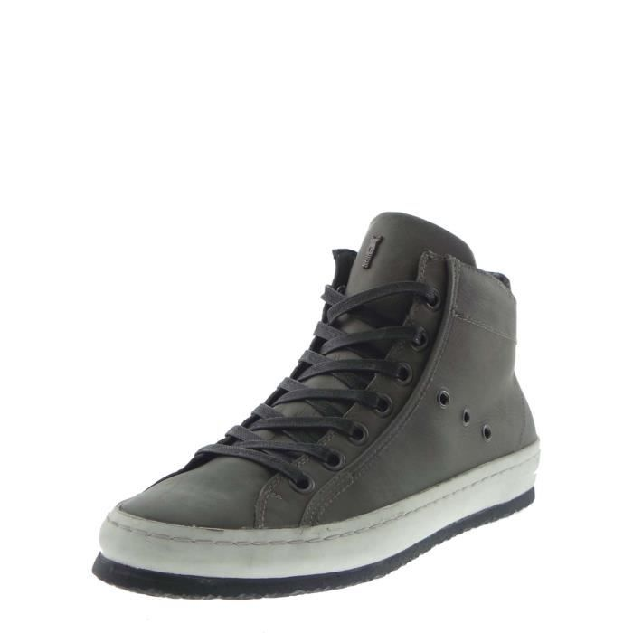 Lead Crime London Sneakers London Sneakers Crime Homme RPFYWS1qwW