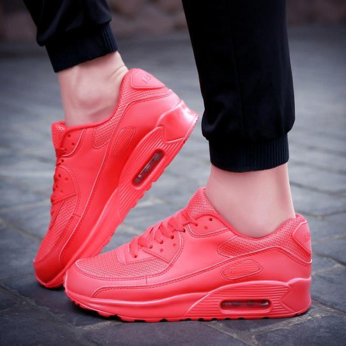 mode L'usure Chaussure Confortable Sneakers Classique Simple Rsistantes De Sf Sport Femme E29IDHYW
