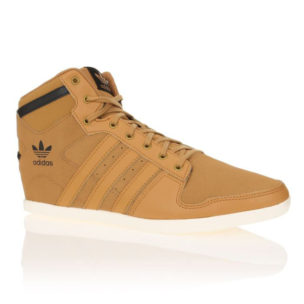 adidas homme camel