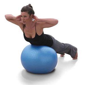 BALLON SUISSE-GYM BALL Ballon de Yoga Pilates – Swiss ball