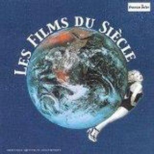 CD MUSIQUE DE FILM - BO films du siècle (Les) BERNSTEIN Léonard, STEINER