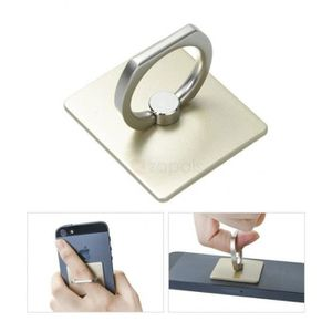 FIXATION - SUPPORT Bague Support Smartphone Or pour Motorola Moto G (