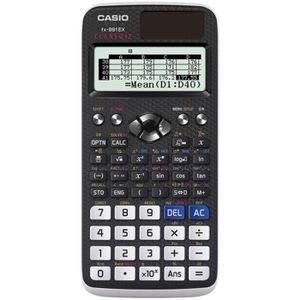CALCULATRICE Casio FX991EX Daul Power Classwiz Calculatrice Sci