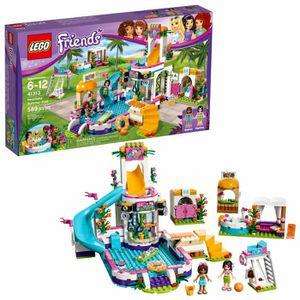Friends Pas Achat 5 Cher Vente Lego Cdiscount Page lJT1FKc3