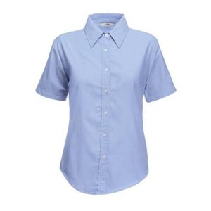 CHEMISE - CHEMISETTE FOT-62Fruit of the Loom Lady-Fit Chemise à manches