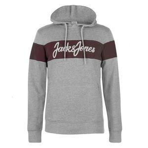 Ensemble de vêtements Jack And Jones Originals Jorgold Sweat À Capuche H 11aeb07c9f19