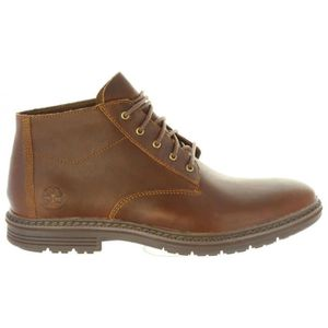 243a82f0f44 BOTTE Bottes pour Homme TIMBERLAND A1JP7 NAPLES DARK BRO ...