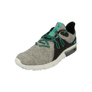 8869c43b92 BASKET Nike Air Max Sequent 3 Hommes Running Trainers 921