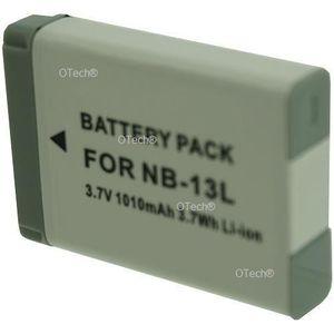 BATTERIE APPAREIL PHOTO Batterie Appareil Photo pour CANON POWERSHOT SX720
