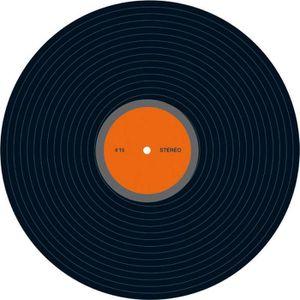 disque vinyle deco achat vente disque vinyle deco pas. Black Bedroom Furniture Sets. Home Design Ideas