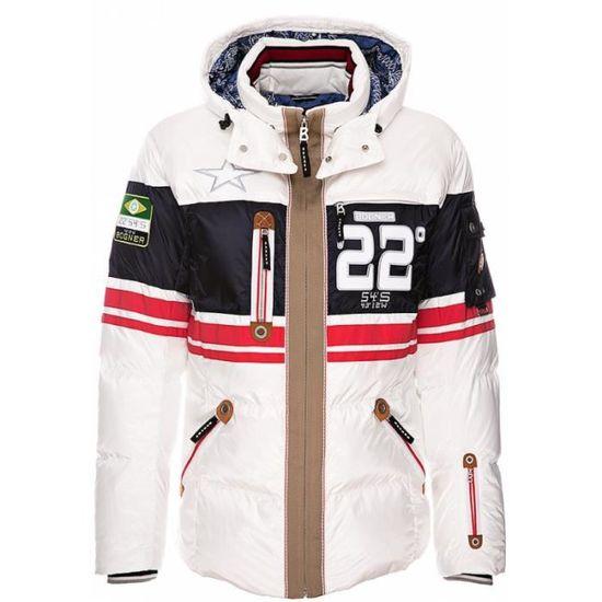 Veste de ski bogner randy 2 M - Prix pas cher - Cdiscount 146c982d5