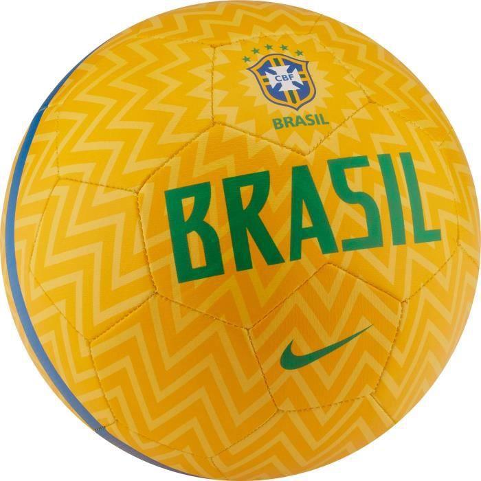BALLON DE FOOTBALL NIKE Ballon de football Prestige Brésil 2018