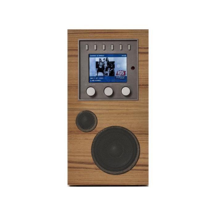 Radio Portable Amico Como (fm.dab.dab .wifi.bluetooth)