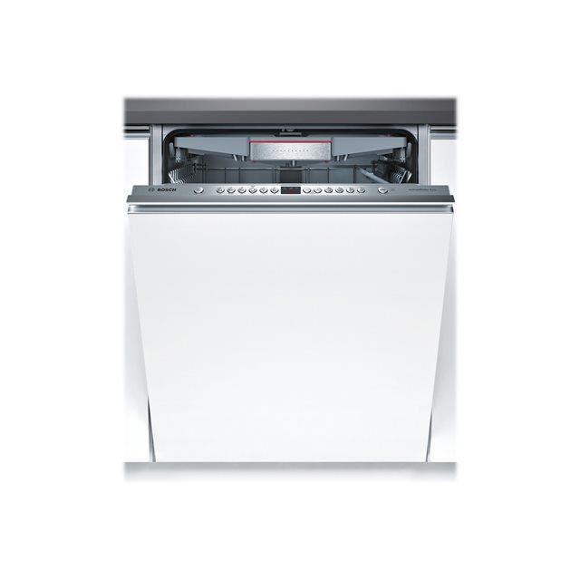 Lave vaisselle tout int grable bosch smv69p20eu achat - Lave vaisselle bosch silence plus encastrable ...