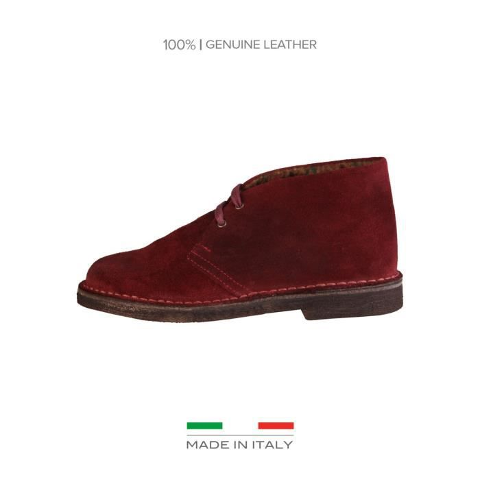 Chaussures à lacets - Made in Italia - ROSALBA