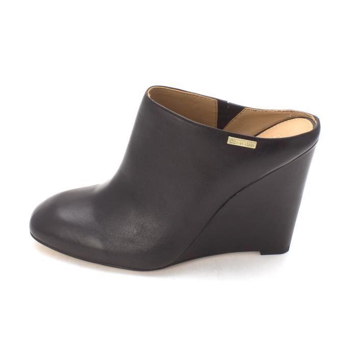 Femmes Chaussures De Mule 7i9ZUp