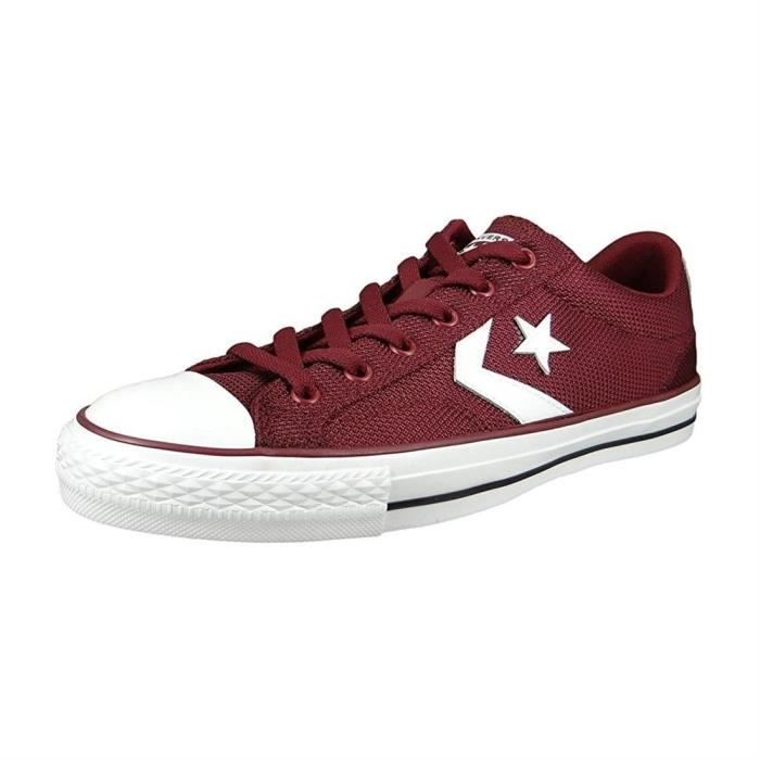 Converse Cons Star Player Ox M sneakers basses en toile