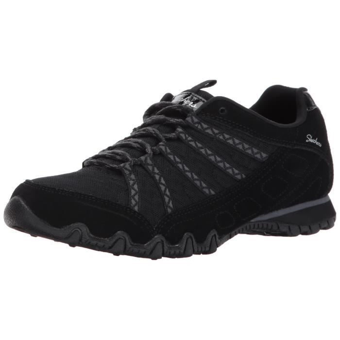 commotion 40 Sneaker Skechers Bikers Pnfcq Taille A5H4vqw
