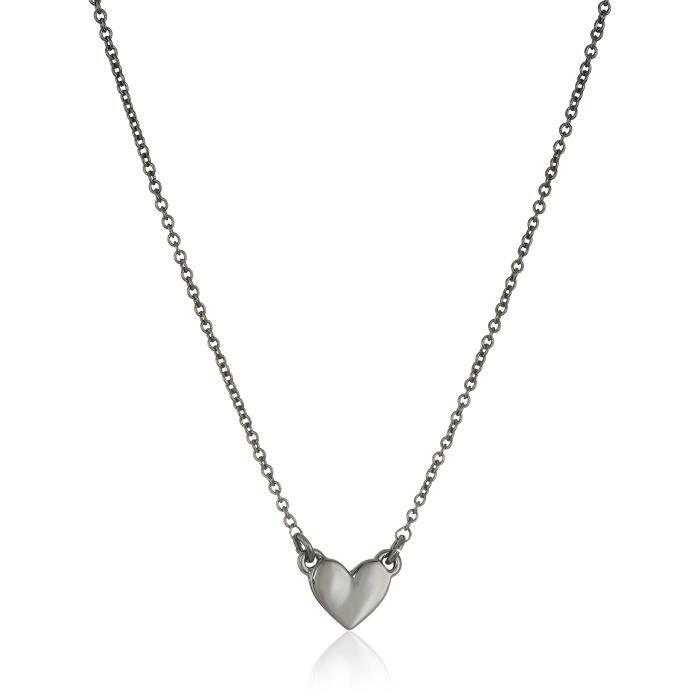 Rebecca Minkoff Heart Delicate Pendant Necklace TM23W
